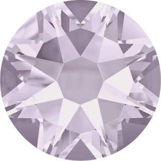 Swarovski Elements 2088 Xirius Rose Foiled (BAL) - Smoky Mauve (265)
